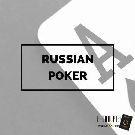 Video corso di russian poker
