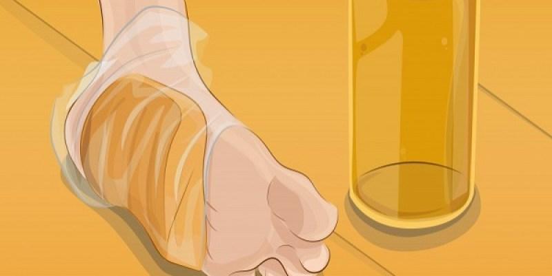 Come Eliminare I Calli Ai Piedi 5 Rimedi Naturali