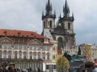 piazza della città vecchia