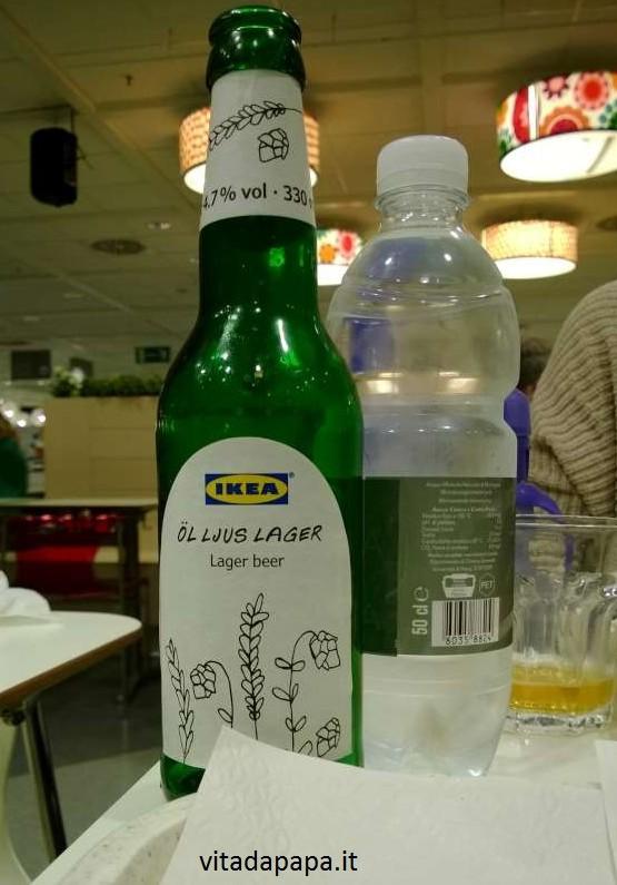 birra lager ikea