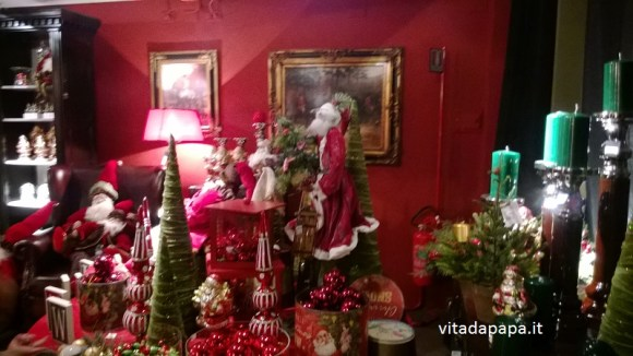 Ecliss Christmas Home Village Milano villaggio Natale (2)