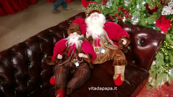 Ecliss Christmas Home Village Milano villaggio Natale (7)