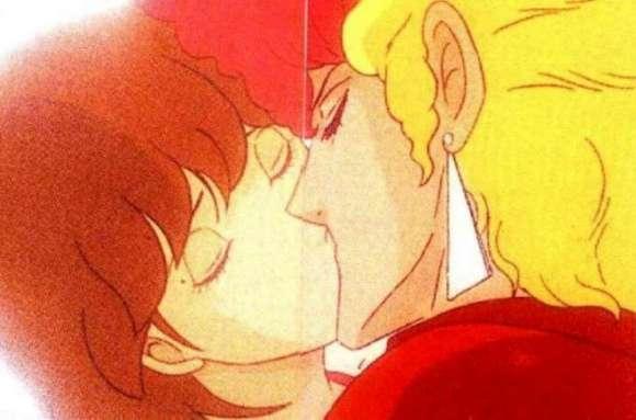 kiss me licia castana