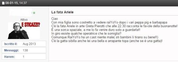 Fata Ariele forum (1)