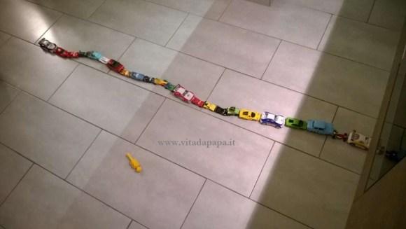 macchinine gara cars