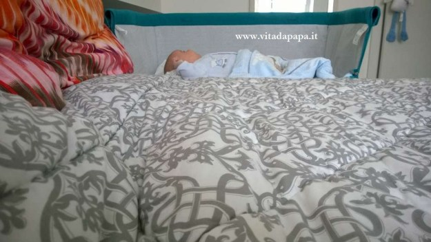 the second letto