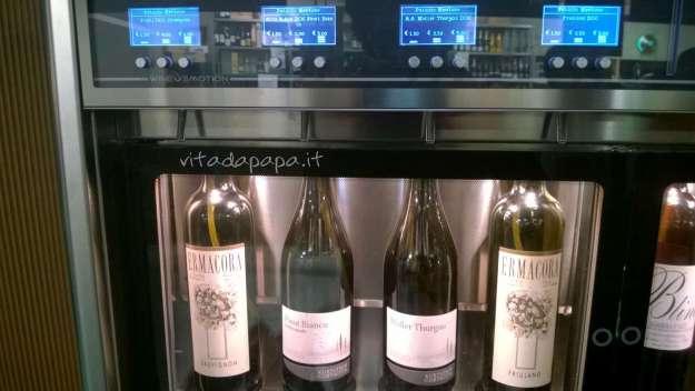 vino mercato metropolitano
