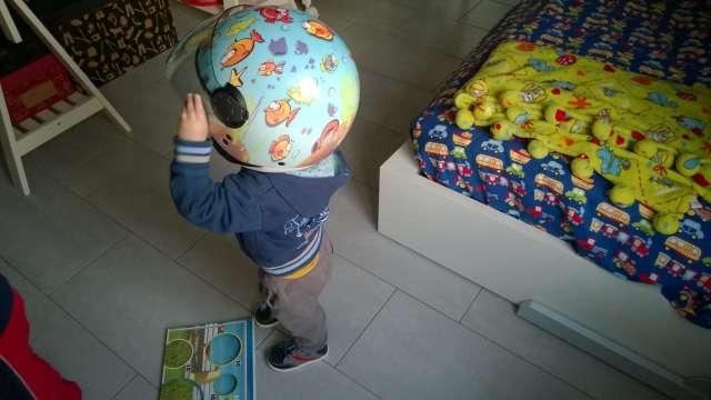 the second casco