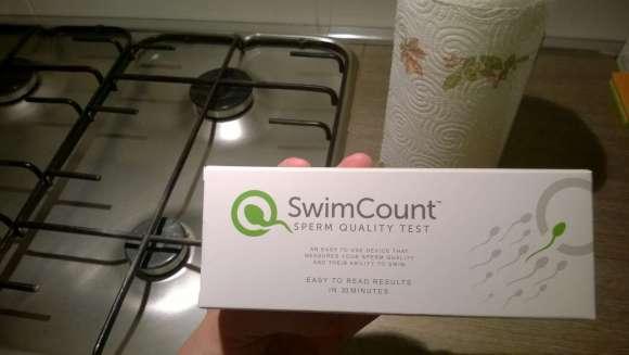 test fertilità maschile fai da te (0)