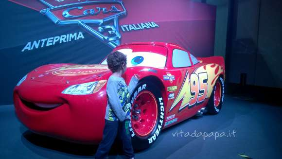 Cars 3 film anteprima cinema (1)