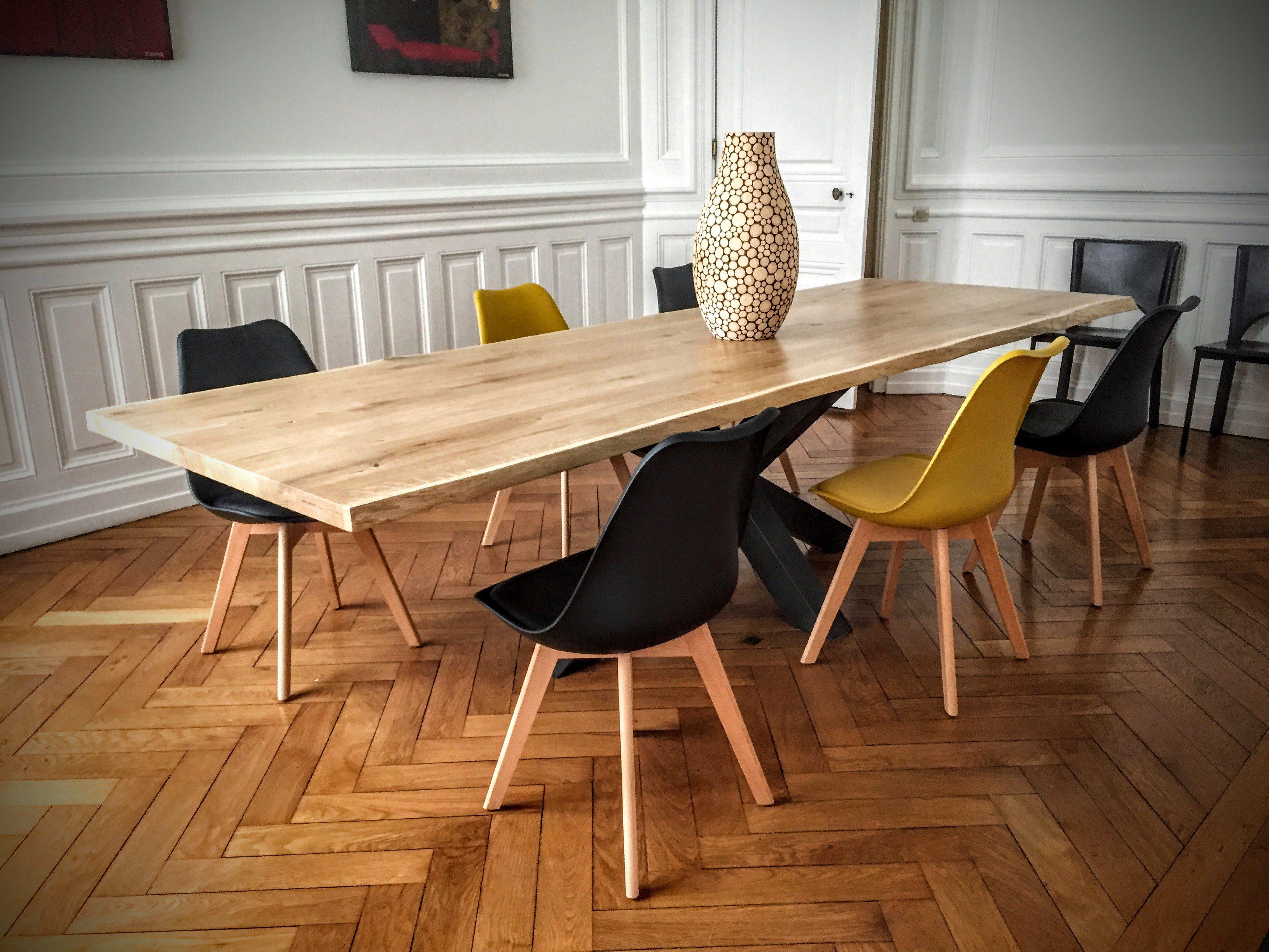 Creation Table De Jardin En Palette