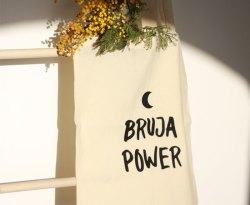 Bolsa Bruja Power Negra