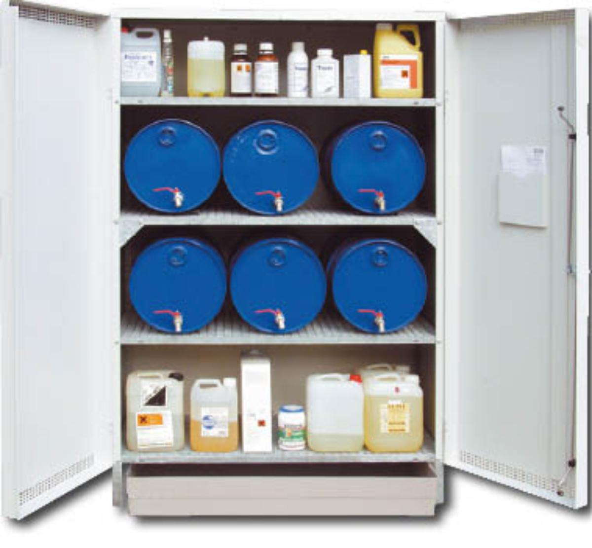 Armoire Phytosanitaire Grand Modle