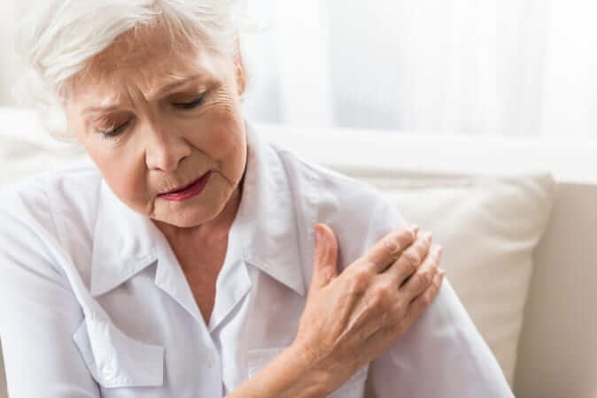 ᐅ thrombose im arm symptome ursachen