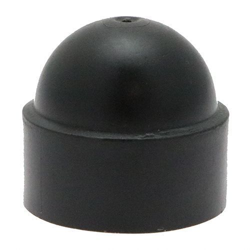 threaded chair glides for two person nut cap - nc018