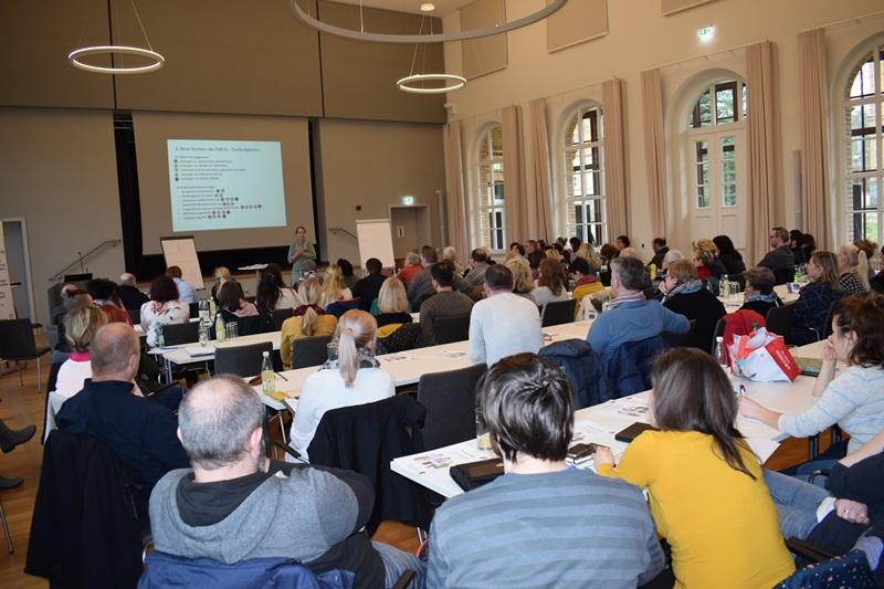 Seminar zum Bundesteilhabegesetz (BTHG) 2020