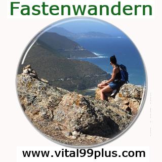 Fasten Wandern Walking