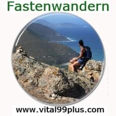 Fasten und Wandern