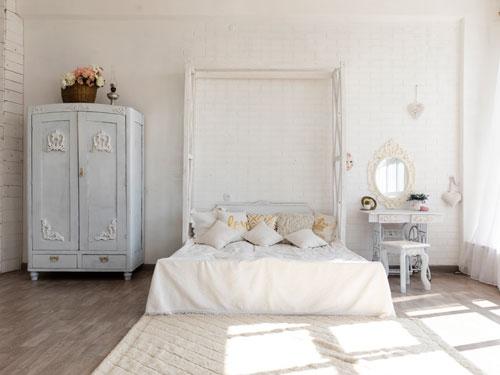 Sfoglia immagini di stanze e camere da letto matrimoniali. Camera Da Letto In Stile Provenzale Come Arredarla Vitale Ristrutturare