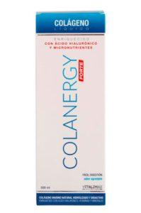 Colanergy Forte Colágeno marino natural de Vitalimax