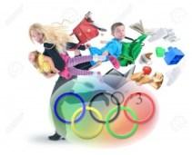 mamma olimpiadi