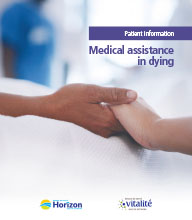 Medical Assistance in Dying  Vitalit