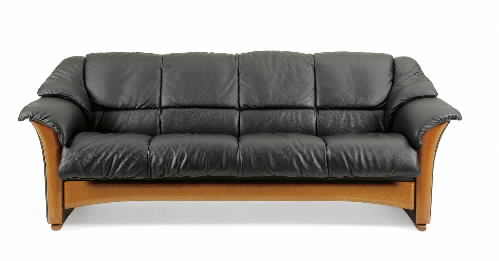 stressless eldorado sofa noguchi dimensions ekornes oslo leather ergonomic couch loveseat and ...