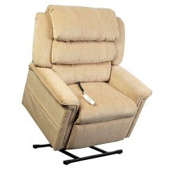 Mega Motion Lift Chairs Ikea Poang Chair Covers Ireland Windermere Carson Nm1450 Three Position Electric Power