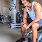 Health Benefits of Weight Lifting