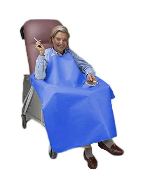 invacare shower chair cheap swivel chairs skil-care geri-chair smokers apron - 906010, 906016 | vitality medical