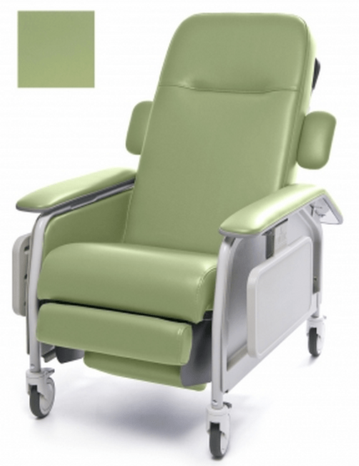 Lumex Deluxe Wide Preferred Care Geri Chair Recliner BUY