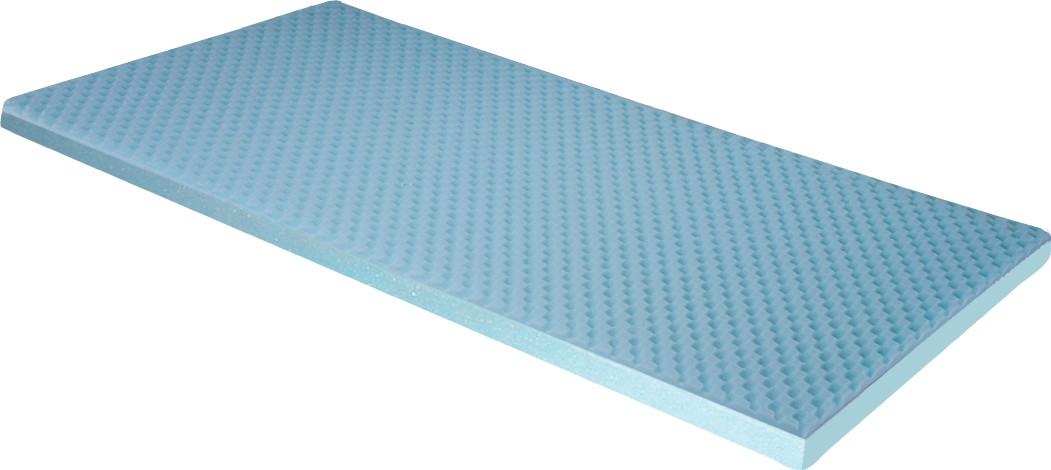 Gel Foam Mattress Overlayby Drive 14893 14901