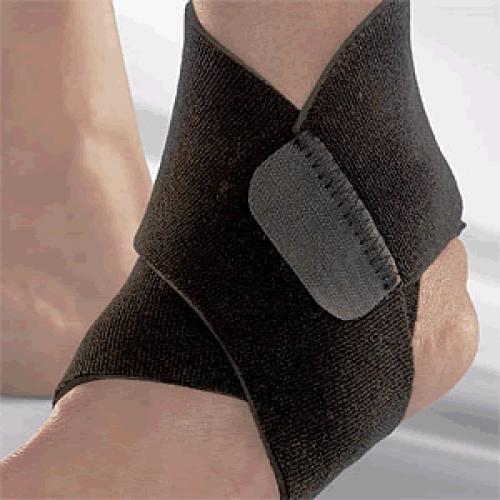 Futuro Sport Adjustable Ankle Support  3M 09037EN