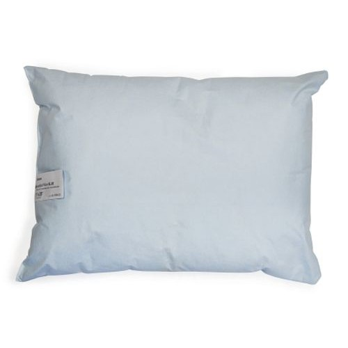 McKesson Microfiber Reusable Bed Pillow  411925CC