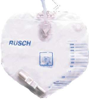 Rusch Urine Collection Bag