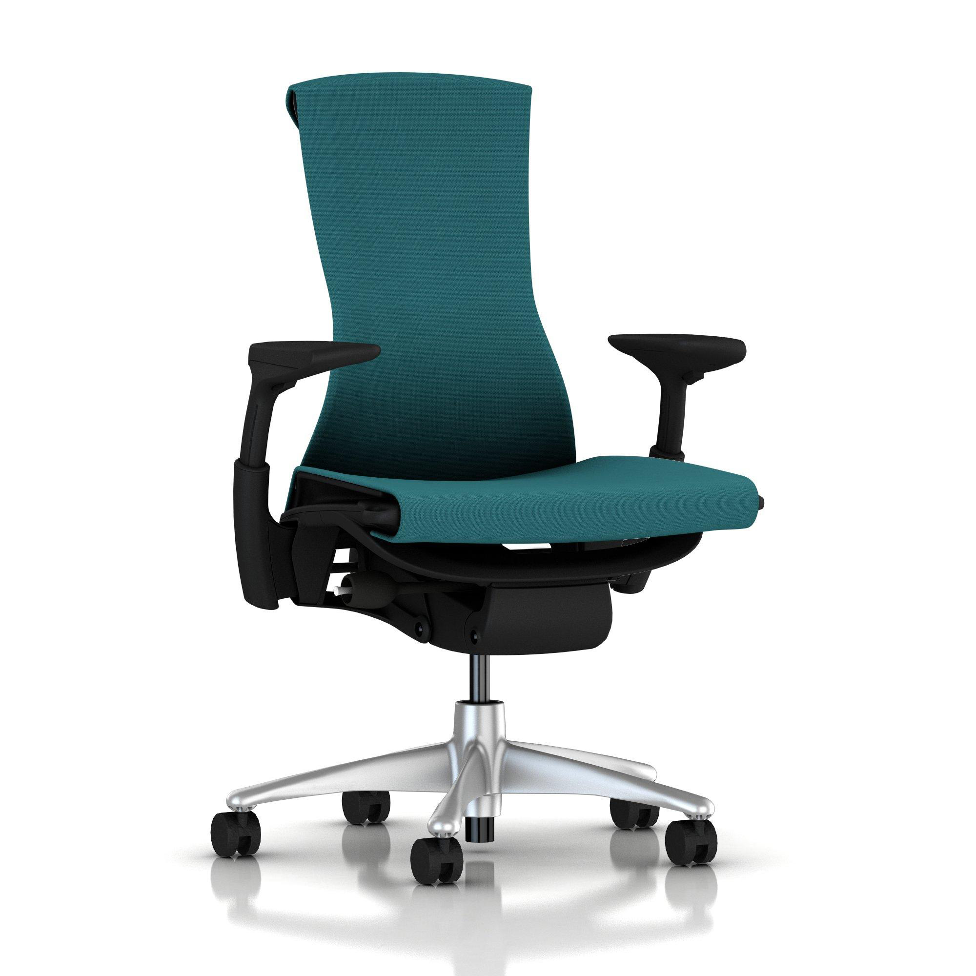 embody chair by herman miller floating for pool peacock rhythm with graphite