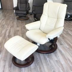 Kensington Leather Chair Swing Top Cover Stressless Large Mayfair Paloma Kitt