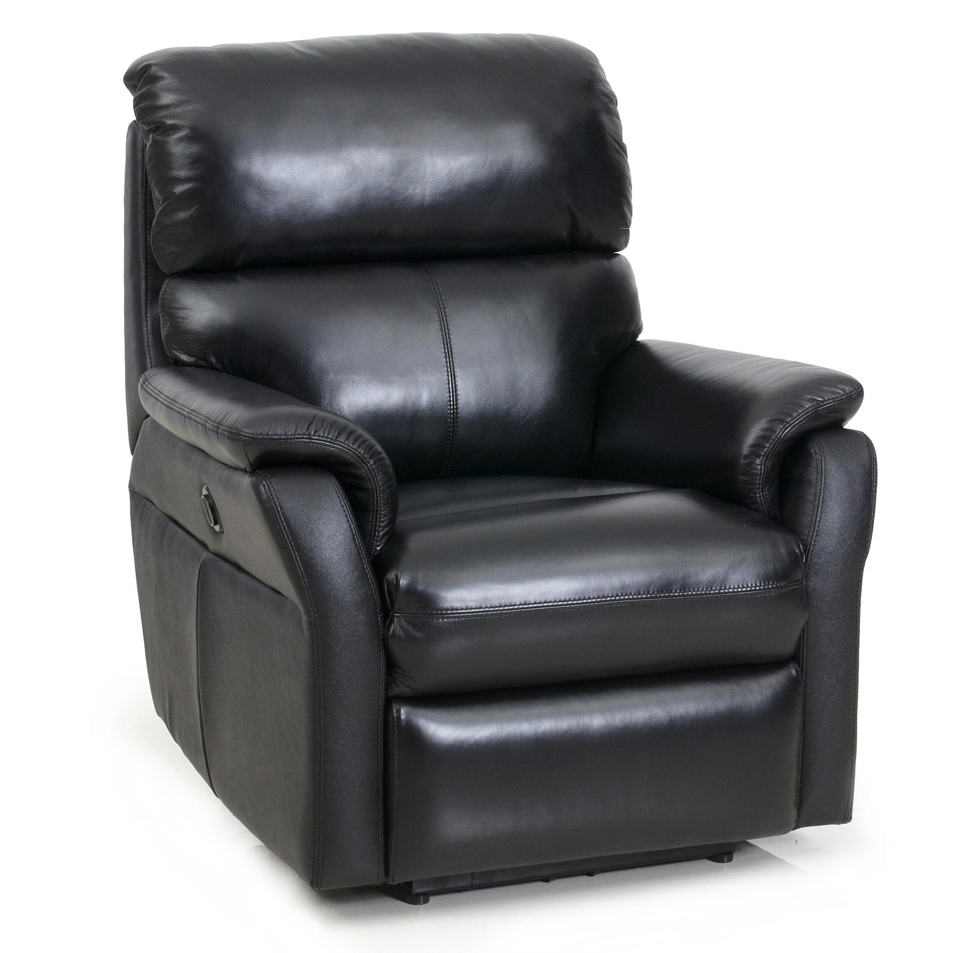 lay flat recliner chairs folding camping costco barcalounger cross ii wall proximity hugger chair black power tivoli leather