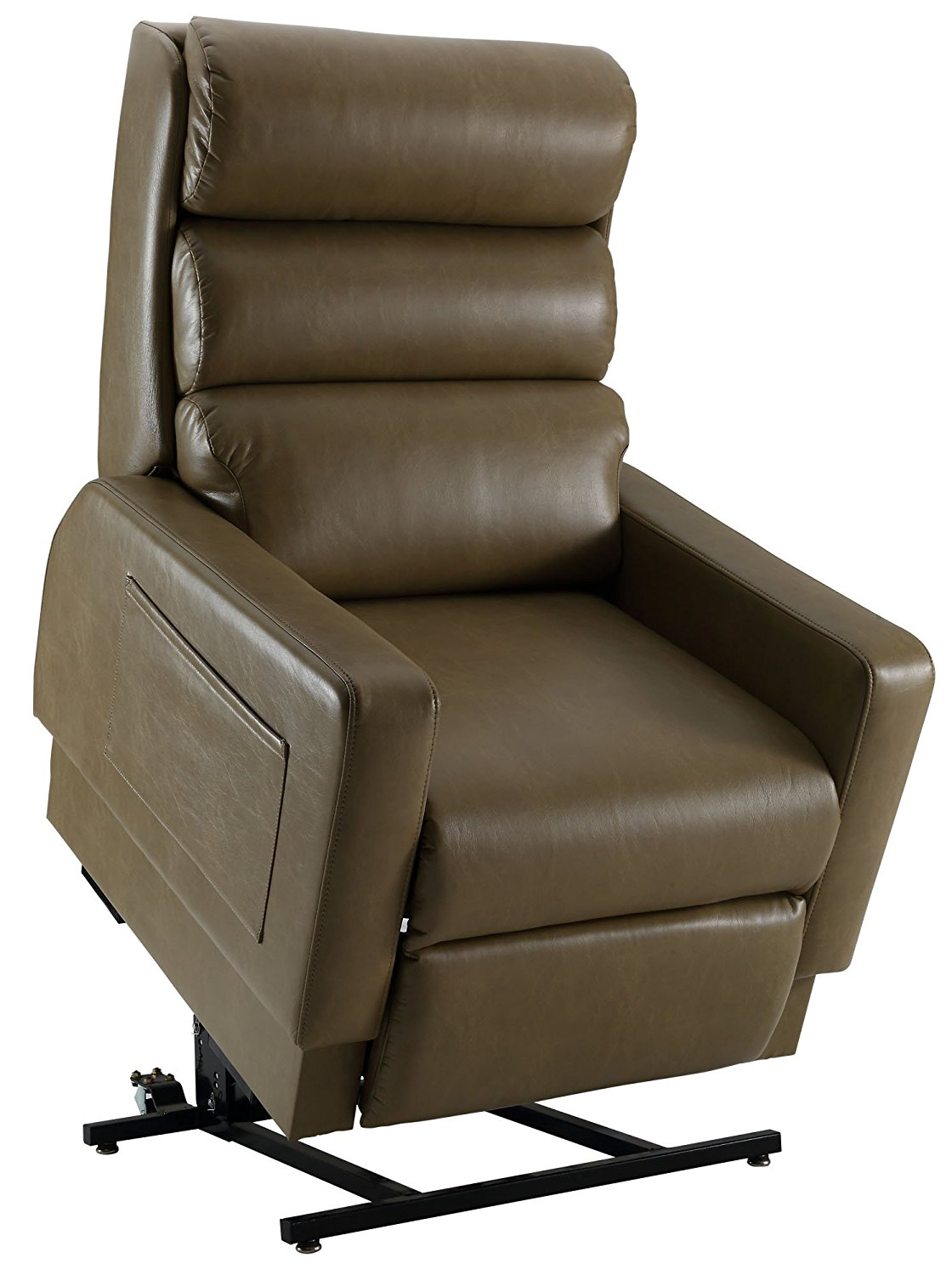 relax the back mobility lift chair with storage cozzia mc 520 lay flat infinite position dual motor