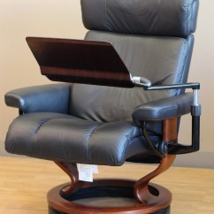 Wooden Folding Chairs For Sale Lounge Chair With Canopy Stressless Recliner Personal Computer Laptop Table Ekornes - ...