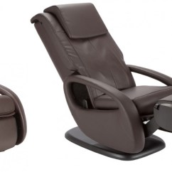 Htt Massage Chair Table And Storage Racks Human Touch Wholebody 7 1 Recliner Video