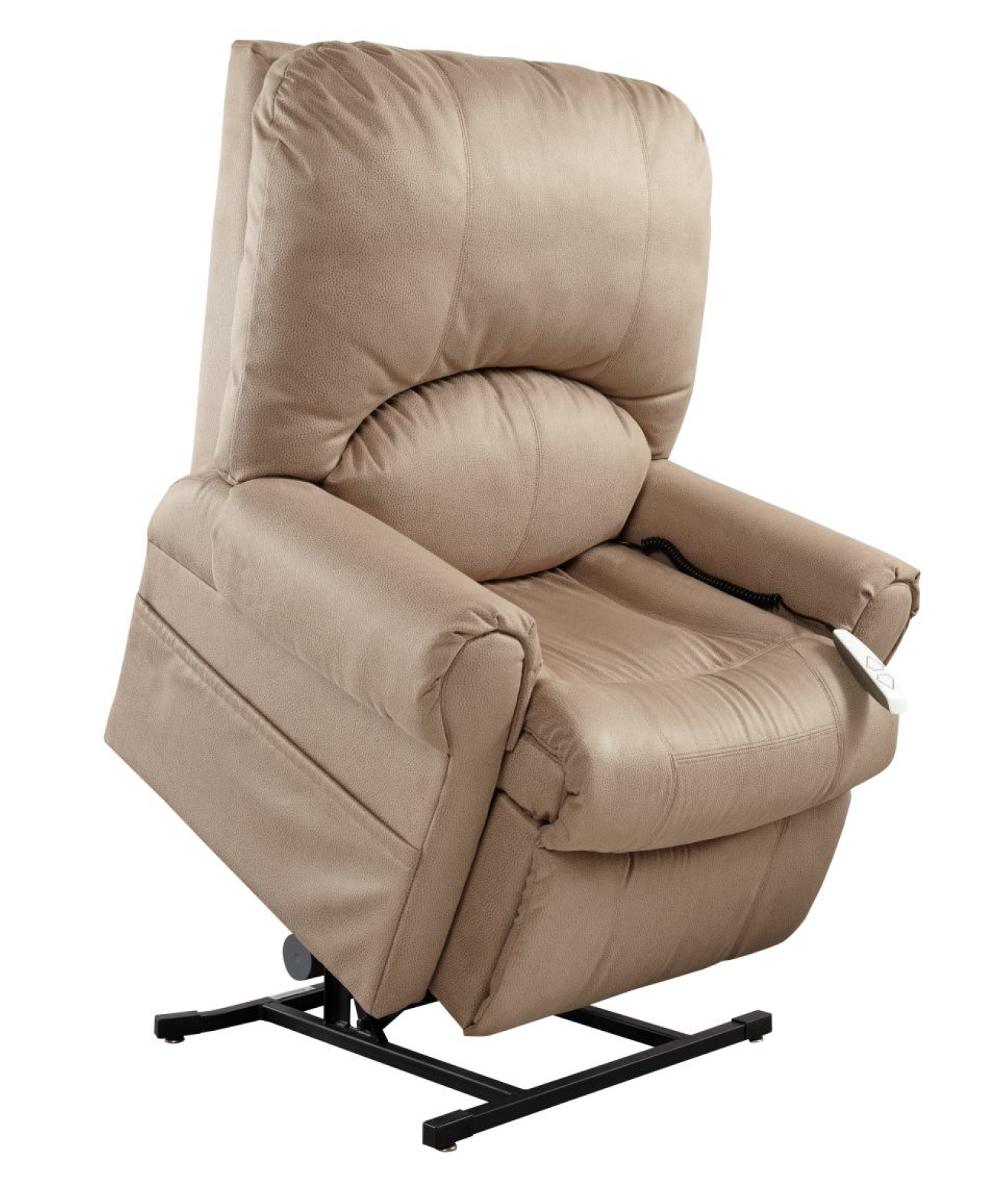 AS6001 Torch Electric Power Recliner Lift Chair by Mega
