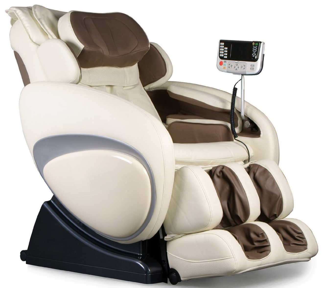 Osaki OS4000T Executive Zero Gravity Massage Chair Recliner