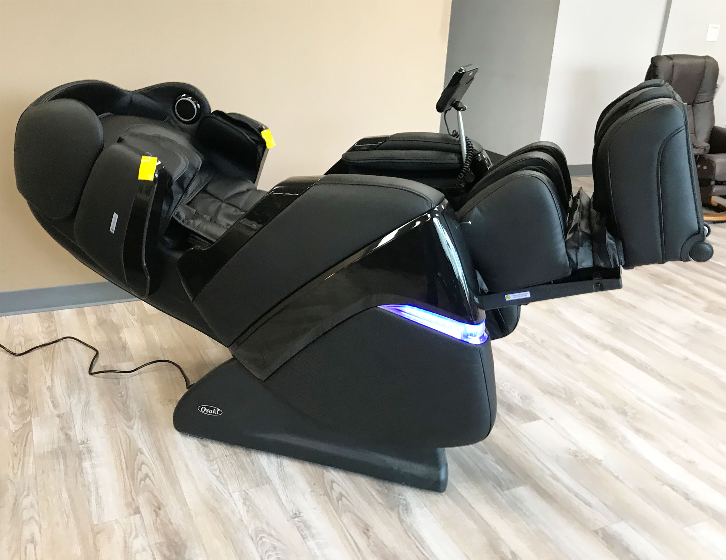 osaki os 3d cyber pro massage chair inflatable 90s zero gravity recliner and