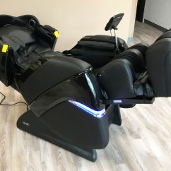 Osaki Os 3d Cyber Pro Massage Chair Howdy Doody Rocking Zero Gravity Recliner And