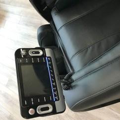 Osaki Os 3d Pro Cyber Massage Chair Bean Bag Filler Os-3d Zero Gravity Recliner