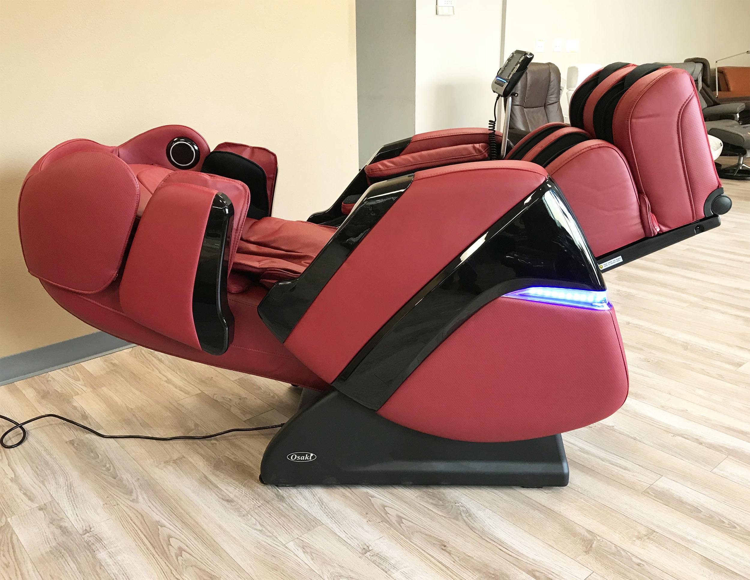 Osaki Massage Chair Zero Gravity Recliner Recliner and