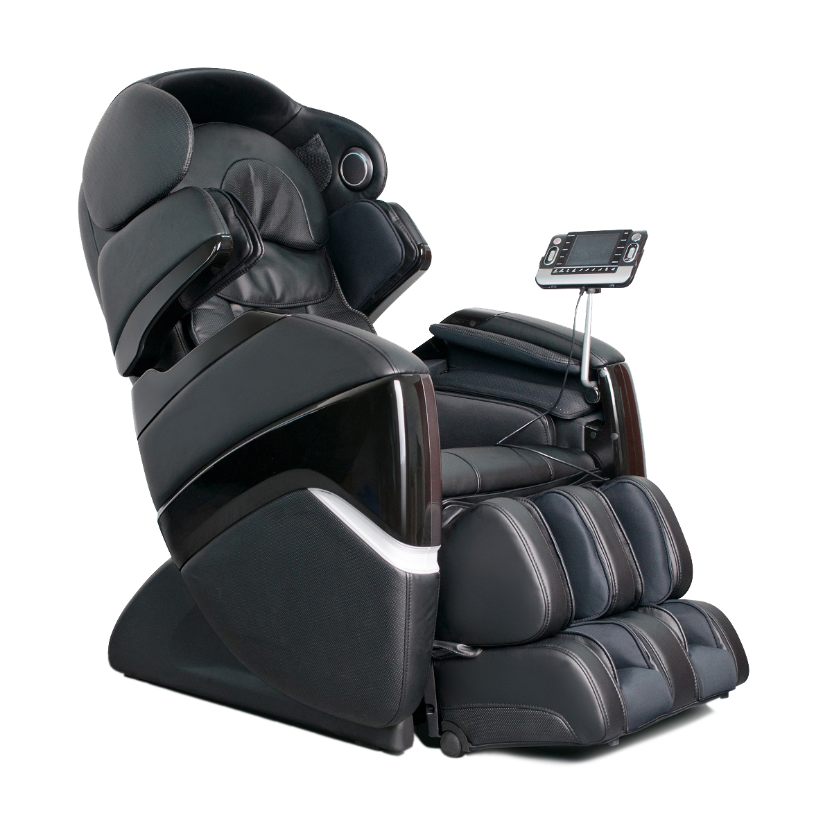 massage zero gravity chair brown leather rocker os 3d red osaki pro cyber recliner details about warranty