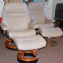 Sectional Sofas Canada How To Upholster Sofa Bed Stressless Sunrise Recliners Chairs By Ekornes Recliner ...