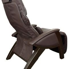 Black Bonded Leather Chair Ikea Vilmar Svago Sv-400 / Sv-405 Lusso Zero Gravity Recliner